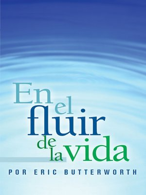 cover image of En el fluir de la vida
